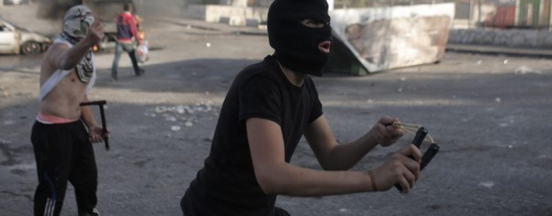 Incredibil. Doi soldaţi israelieni au ajuns într-o tabără de refugiaţi palestinieni din cauza aplicaţiei Waze
