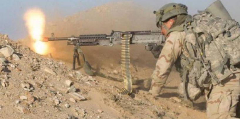 Încep luptele şi în Iordania? Confruntări între forțele de securitate și bărbați înarmați