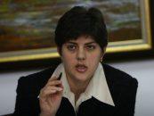 Laura Codruta Kovesi: DNA va achizitiona logistica pentru efectuarea interceptarilor ambientale
