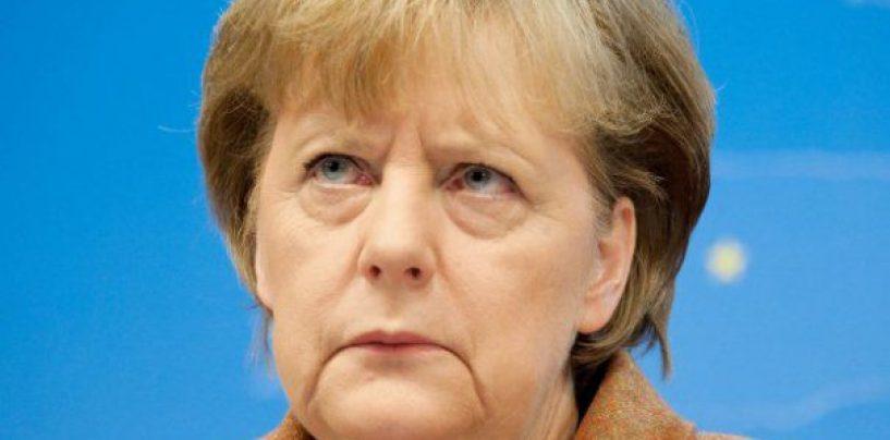Merkel are o fixaţie cu refugiaţii. Acum vrea deschiderea unor rute legale pentru aceştia către UE
