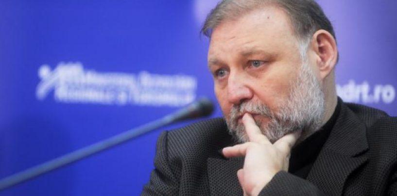 """La """"beciul domnesc"""". Răzvan Murgeanu, fost consilier al lui Traian Băsescu, arestat preventiv"""