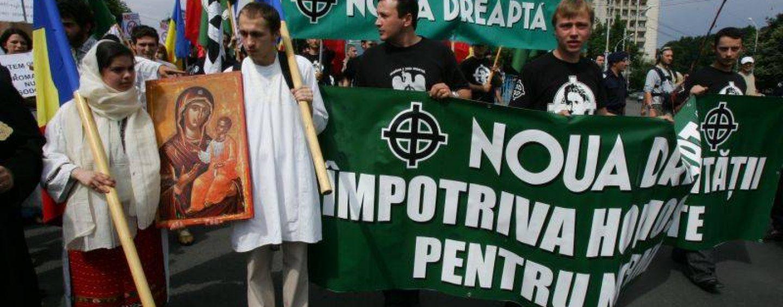 PND vrea ca preşedintele şi premierul să stopeze primirea de imigranţi în România