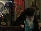 Doliu în lumea monahilor. Părintele Neonil Ștefan, starețul Mănăstirii Frăsinei, a trecut la Domnul