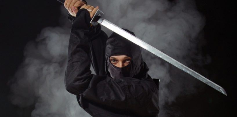 Asta-i tare. O prefectură din Japonia vrea să angajeze…ninja