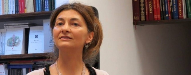 Ambasada Israelului s-a supărat pe numirea Oanei Stănciulescu în CA al TVR