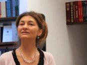 Înfierată cu mânie proletară. O jurnalistă, atacată virulent pe motiv că a vorbit despre personalităţi care au suferit în regimul comunist