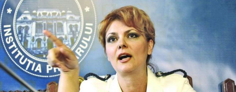 """La """"beciul domnesc"""". Olguţa Vasilescu, reţinută de procurorii DNA pentru infracţiuni de corupţie"""
