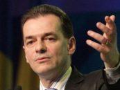 """Liberalii au început să """"mârâie"""" la preşedinte. Orban îl vrea pe Iohannis """"mai implicat şi mai activ"""""""
