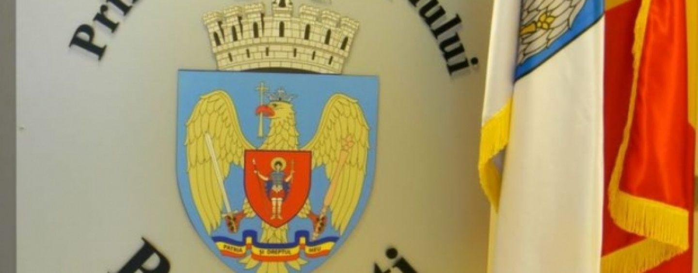 Alianţă UNPR-PSD pentru Primăria Generală a Capitalei şi sectoarele 1, 2 şi 6
