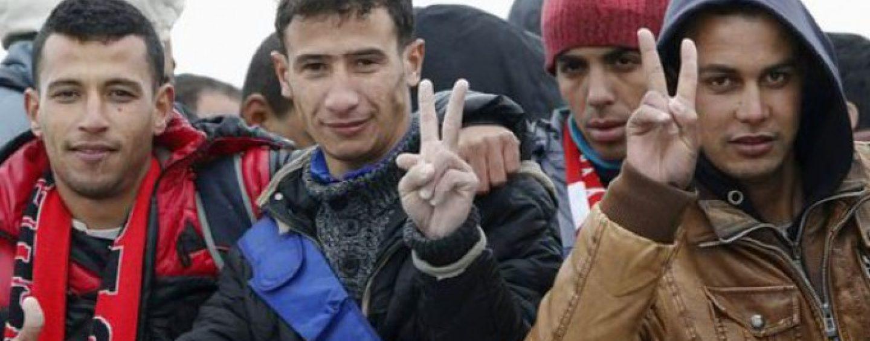 """Consecvent. Premierul sârb spune că ţara sa nu va deveni un """"loc de parcare"""" pentru refugiaţi"""