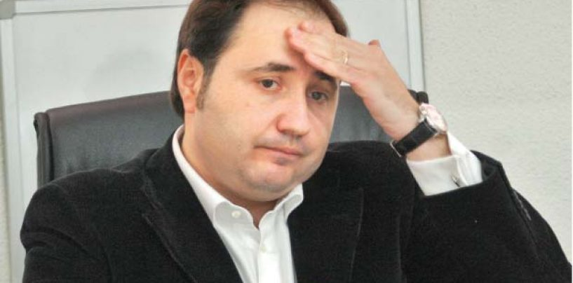 Deputaţii jurişti, de acord cu reţinerea şi arestarea lui Cristian Rizea