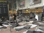 Atentat terorist la aeroportul din Bruxelles