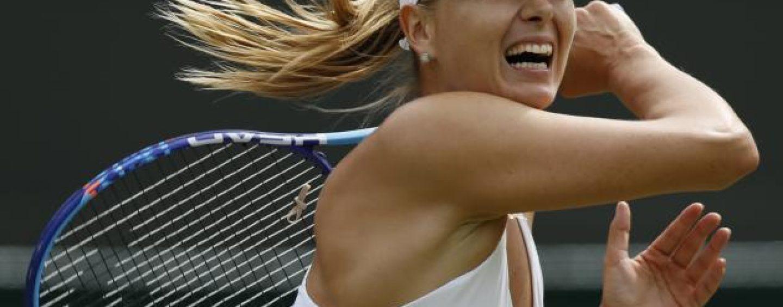 A dat-o în out. Maria Sarapova, depistată pozitiv la un control anti-doping, la Australian Open