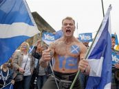 Ce ţi-e şi cu politica…Marea Britanie ar vrea ieşirea din UE, iar Scoţia vrea independenţa faţă de Londra