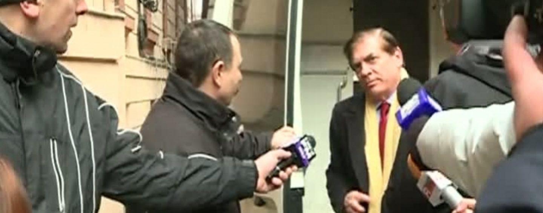 DNA cere arestarea a patru oameni de afaceri israelieni, implicati in dosarul lui Paul de Romania