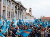 Secuii vor să organizeze marș și miting în 10 martie. Dispute în instanţă privind aprobarea acţiunilor