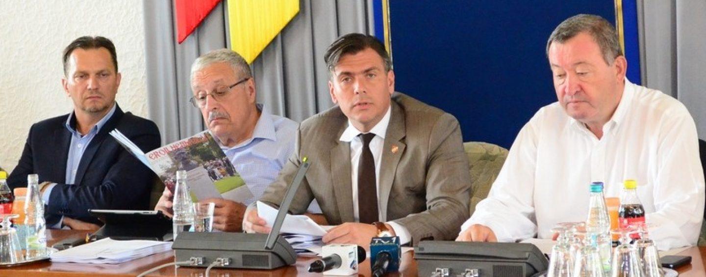 Consiliul Judetean Satu Mare vine in sprijinul Grupurilor de Actiune Locala