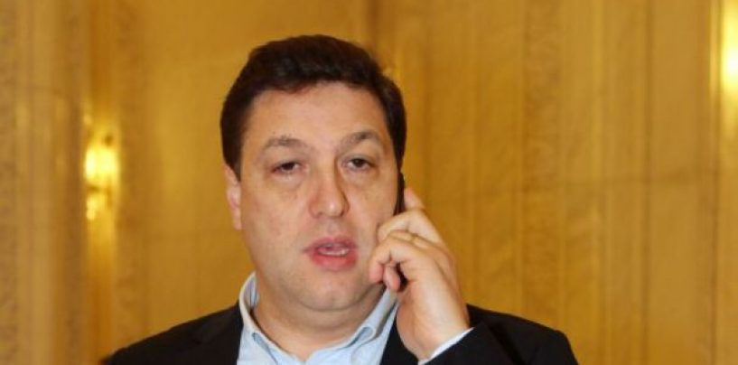 Decizie a instanţei. Senatorul PSD Şerban Nicolae, evacuat dintr-un apartament al RA-APPS