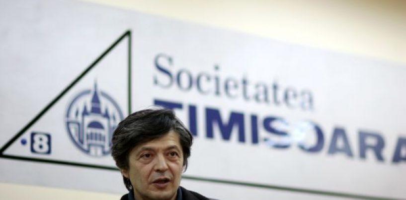 Societatea Timisoara ii solicita lui Iohannis sa retraga decoratiile persoanelor care au fost condamnate la inchisoare