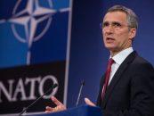 """NATO tot vede """"potenţiale ameninţări"""" ale Rusiei"""