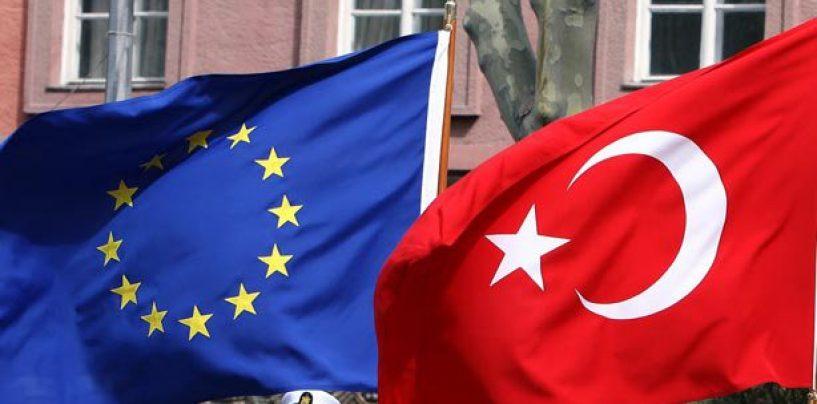 Tensiuni. Nicosia vrea ca Ankara să recunoască statul cipriot altfel va bloca acordul UE-Turcia