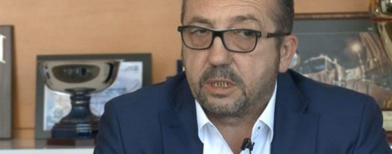 Florian Walter rămâne în continuare după gratii, a decis Curtea de Apel Ploieşti
