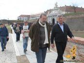 """Cetatea Alba Iulia, sub asediul """"capuselor"""" din zona de influenta a administratiei Hava. Lista """"neagra"""" a concesiunilor  din centrul istoric al orasului"""