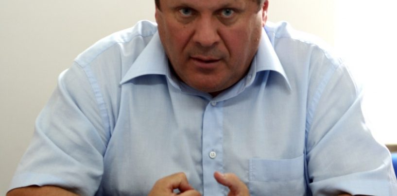 Un fost deputat, condamnat la 7 ani de puscarie, extradat din Dubai
