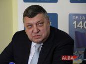 """Primele decizii ale lui Catalin Predoiu. Teodor Atanasiu se vede aruncat """"peste bord"""""""