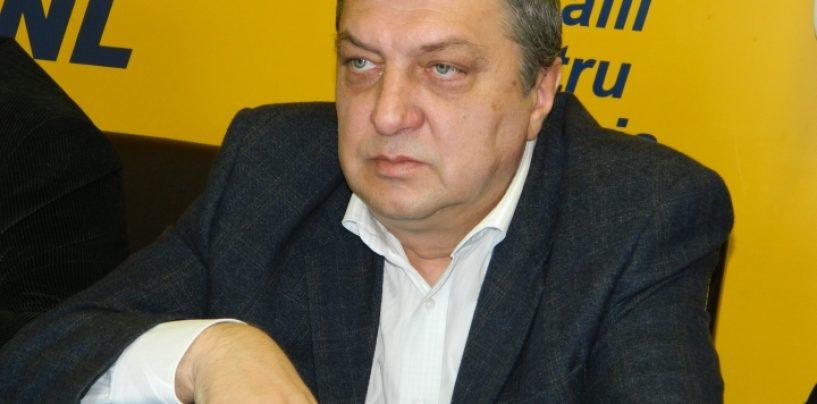 Teodor Atanasiu reloaded! El va fi seful de campanie electorala a lui Marian Munteanu