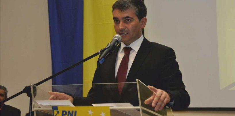 Primarul de la Sinaia, cercetat penal de procurorii DNA pentru abuz in serviciu