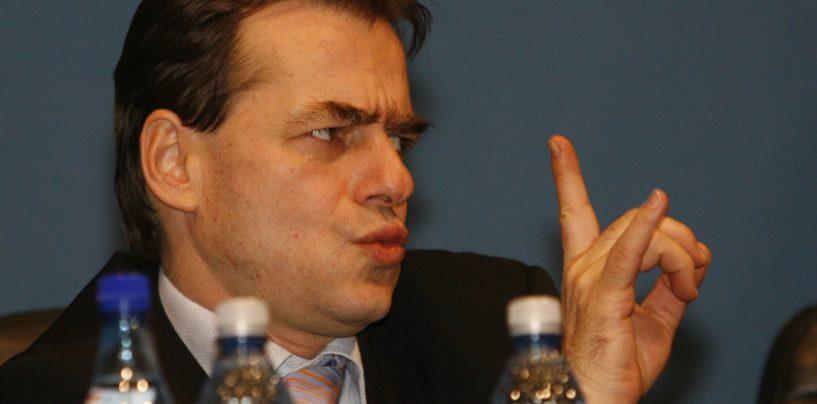 Ludovic Orban, la DNA. I se pregateste ceva si candidatului liberal la Primaria Capitalei?