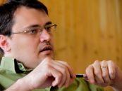 Cristian Ghinea, noua propunere pentru fotoliul de ministru al Fondurilor Europene