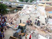 Cutremur de 6,2 in largul coastei Ecuadorului
