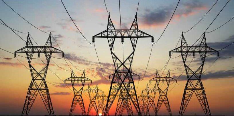 Transelectrica are de recuperat datorii de 52,3 milioane de lei pentru transportul energiei electrice