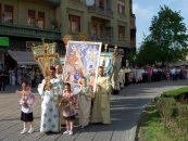Credincioşii, invitaţi sâmbătă la tradiţionalul pelerinaj de Florii