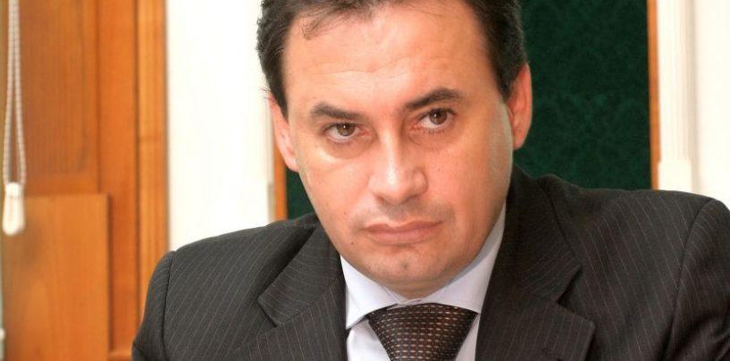 ANI confirma: Gheorghe Falca, in conflict de interese.Toate actele emise de primaria Arad, in favoarea Pro Arhitectura, lovite de nulitate absoluta