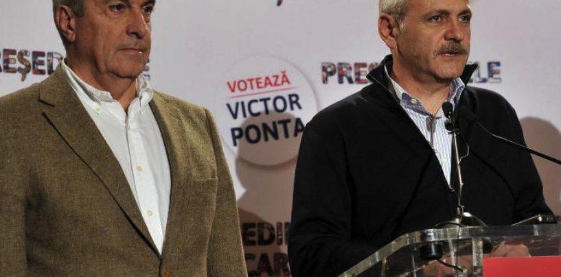 Noi calcule la social-democrati. Calin Popescu Tariceanu ar putea fi desemnat candidatul aliantei PSD-ALDE pentru Primaria Capitalei