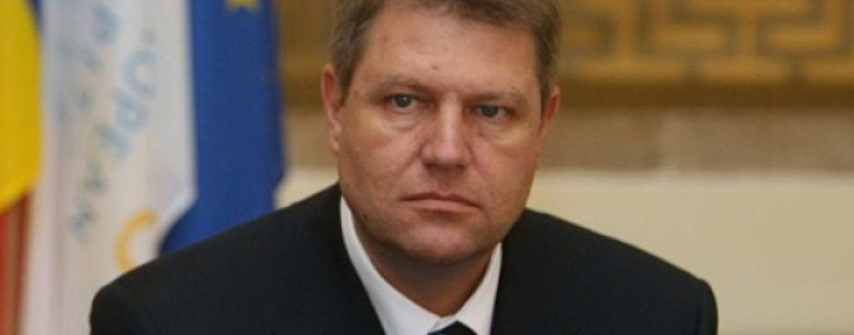 Klaus Iohannis ne da o veste buna! Presedintia a promulgat legea darii in plata