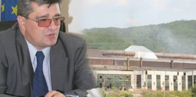 Procurorii au descins la fostul deputat Iosif Armas. Motivul: delapidarea Bailor Herculane
