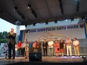 Adrian Stef: Zilele judetului Satu Mare se vor tine in luna iunie