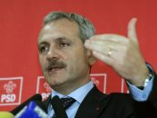 Liviu Dragnea, condamnat la 2 ani de inchisoare cu suspendare in dosarul Referendumul