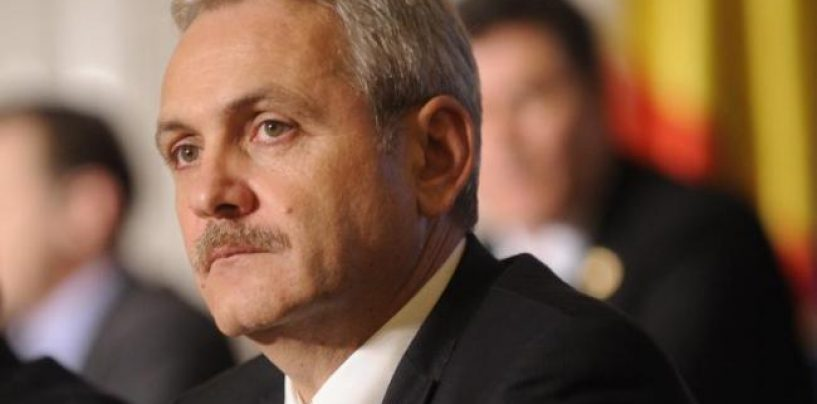 "Ultimul termen in procesul ""Referendumul"" in care este inculpat Liviu Dragnea"