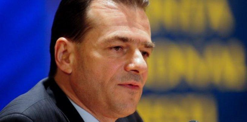 Inalta Curte judeca marti contestatia lui Ludovic Orban fata de controlul judiciar