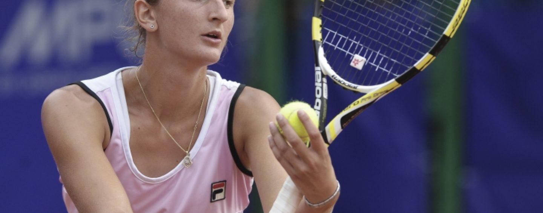 Irina Begu intră în semifinalele de la WTA Istanbul!