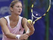 Irina Camelia Begu o elimină pe Vika Azarenka si trece în turul trei la WTA Roma