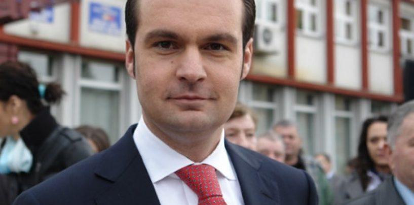 Primarul de la Baia Mare, saltat de procurorii DNA, in urma unui flagrant de luare de mita
