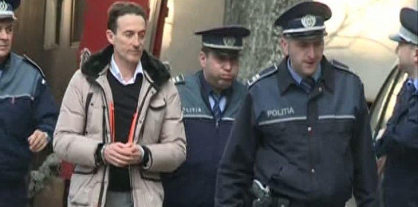 Radu Mazare si fratele lui, trimisi in judecata pentru luare de mita si fals in declaratii