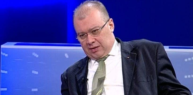 Mihalache, după ce a primit aviz în Parlament pentru postul de ambasador la Londra: Nu e o retragere în vacanţă