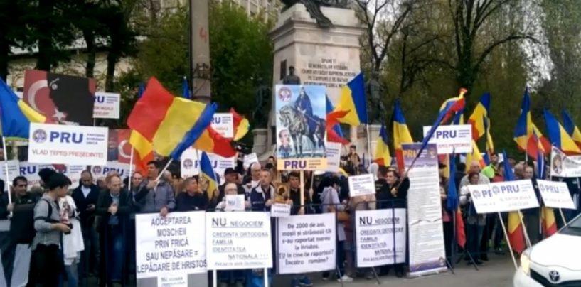 PRU: Iohannis să înţeleagă că nu poate tranzacţiona interesele naţiunii române